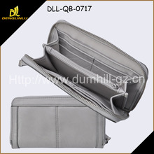 new design PU model wallet for lady