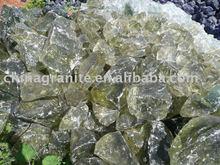 big glass aggregate