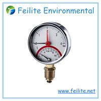 fuel tank lgas lpg pressure gauge