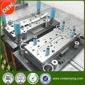 china la fabricación de la electrónica de precisión de automóviles de matrices de estampado