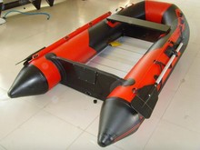2015 hot selling water fishing boat for adults inflatable boat