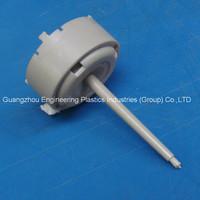 Injection molding engineering plastic medical grade PEEK parts