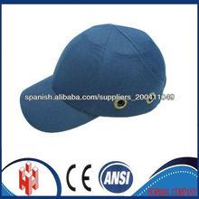 CE EN812 Gorras Protectoras