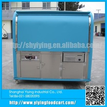 YY-FC200 hot new products for 2015 the widely used food delivery cooking carts