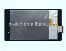 for Asus Google Nexus 7 2 generation 2nd gen tablet lcd display touch screen digitize assembly