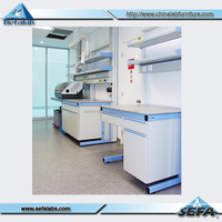 2015Hot Sale Chemical Resistant Lab Bench