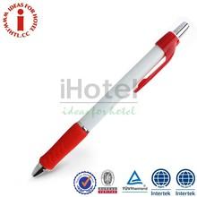 Plastic Promotional Slim Hotel Pen
