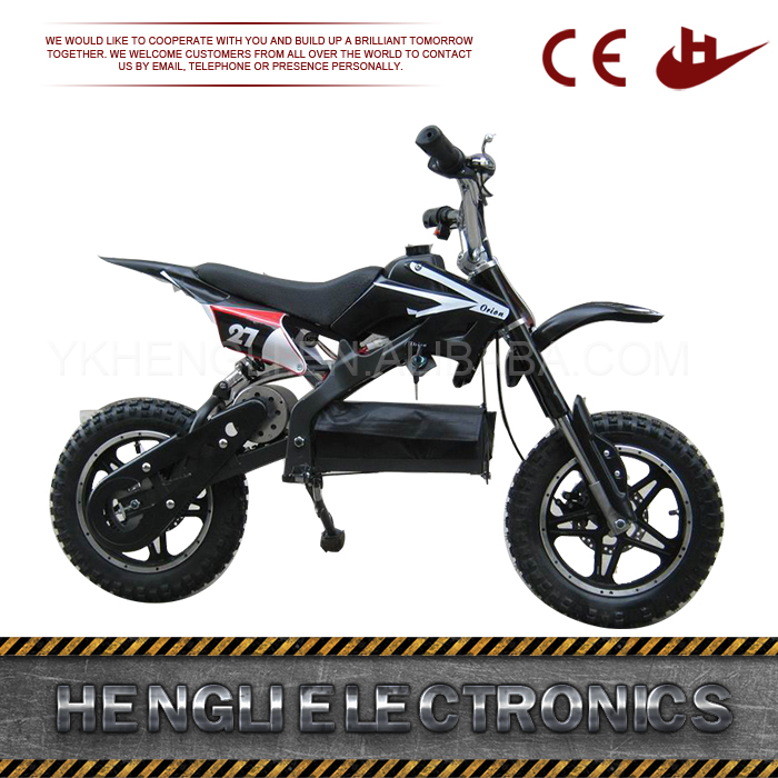 500W Easy Key Start Kids Cheap Pit Bike For Sale