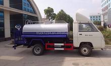 Caliente venta! garantizado 100% FOTON 3000 litros forland camión de agua