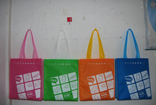 eco friendly sustainable recyclable and re usable shopping bag