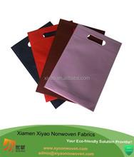 Reusable Non woven carry bags