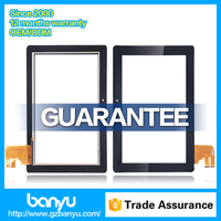 Manufacturer supply lcd display touch screen digitizer for asus tf300 5158n fpc-1