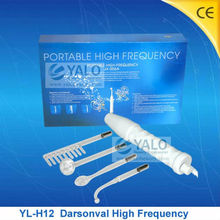 YL-H12 High Frequency D'arsonval Equipment for spot remover