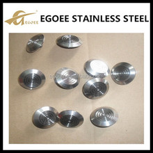 sus304 316 Tactile indicator stainless steel Nail of Blind,stainless steel rivet manufacturer