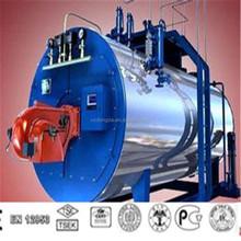 Oil Fired Steam Boiler / Oil Fired Hot Water Boiler Of Closed Vessel