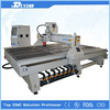 Italy spindle DX-1530 wooden art furniture carving machine, wood door cnc router
