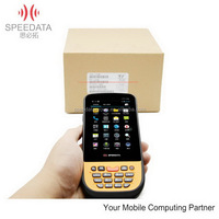 Android Best quality smart 3g phone with uhf rfid reader