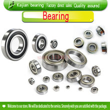 "Free Shipping 10 PCS FR144ZZ SLOT CAR Axle Bearing 1/8"" x 1/4"" x 7/64"" inch Shielded Ball Bearings RC Models"