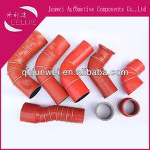 Manguera de silicona de radiador para fiat punto gt