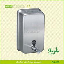 Best price wall mount multifunction metal liquid soap dispenser pump