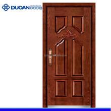 Finitura superficiale ingresso blindati porta costo di fabbrica prezzo di DA- c04)