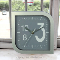 square kids ring melting bird gps lighted wall clock importers