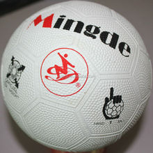 Fashionable top sell eco-friendly hand ball