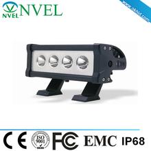 Independence design 8 inch 40W led light bar E-mark off-road light bar