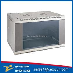 Custom Aluminum Electric Case with powder coating