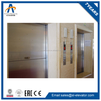 home hydraulic small cheap residential lift elevator