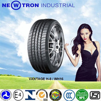 UHP tire 185/55R15 run flat best quality china car tires
