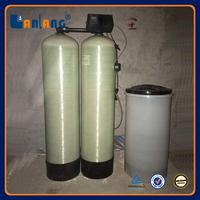 Water Filter FRP Fiberglass Pressure Tank/Fiber Reinforce Plastic tank/FRP Water Treatment Tank