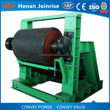 transmission part steel tension drum for steel coil handling equipment
