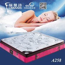 Taiwan fabricant de meubles armoires matelas gel de silicone A258
