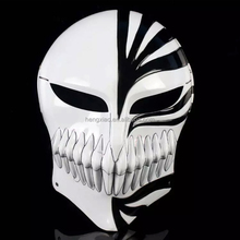 Good quality black and white masquerade masks/Full face party masks movie