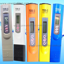 2015 New Designed Low Price Water Purity Test Pen
