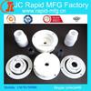 vacuum casting silicone mold parts