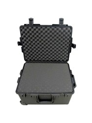 M2750 Plastic Instrument Protective waterproof case for gopro 3