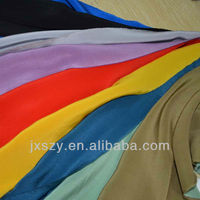 100%silk fabric Crepe de chine crepe Silk fabric