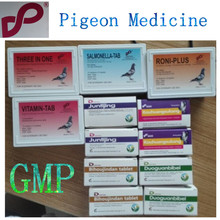 poultry medicine natural treatment urinary tract infection for Pigeon use