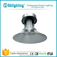 yellow/white color UL SAA CE CB 120w led highbay light, 120 watt led warehouse lighting, high bay led lights for factory