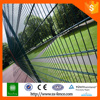 ISO9001 Double wire 868 fence panel with Powder coated