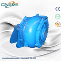 La bomba de lodo para minería/Miningpump/Centrifugar pump/Equipo de bomba