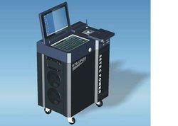 Storage Battery Testing Equipment