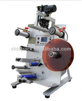 Semi automatic bottle labeling machine with low price