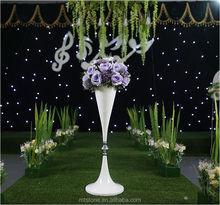 lunmuştur yeni tasarım gelinlik pist yol led vazo düğün için dekorasyon