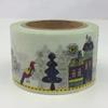Greenpacking stocklot new pattern decoration glitter tape masking tapes