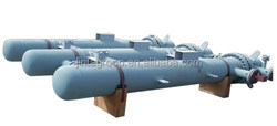 Shell Tube Heat Exchanger Stainless Steel Heat Exchanger