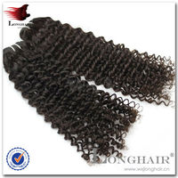 China Supplier Human Hair Brazilian Hair Curly Tight