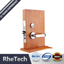 Luxury Quality Factory Price Custom Steel Door Mortise Lock Set